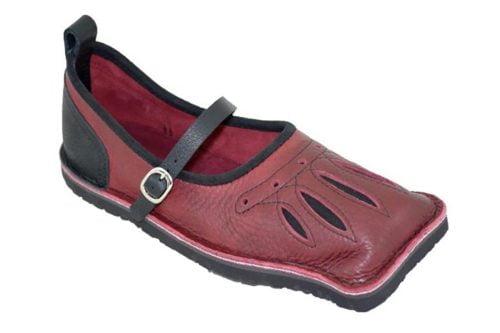 historical footwear